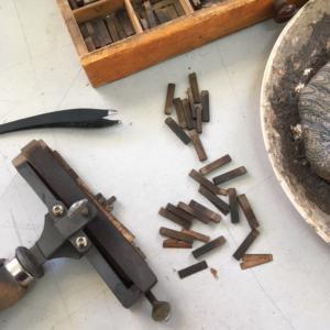 Repairs & Restoration